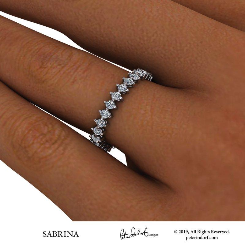 Peter Indorf Collection Sabrina