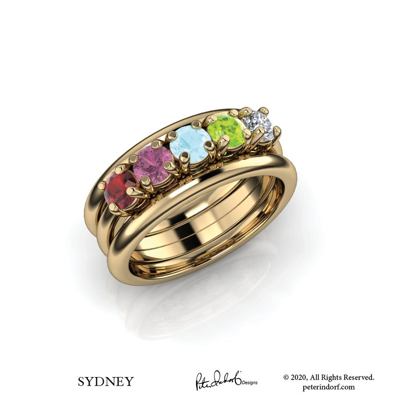 Peter Indorf Collection Sydney