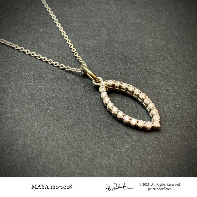 Peter Indorf Collection Maya