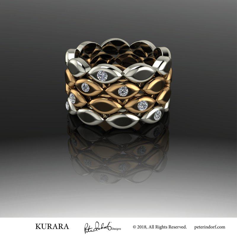 Peter Indorf Collection Kurara
