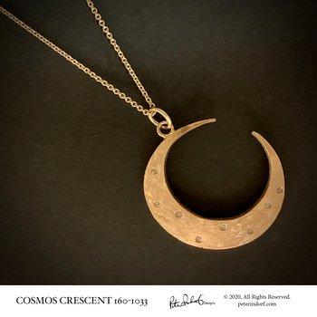 Cosmos Crescent