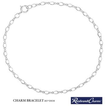 Petite Charm Bracelet