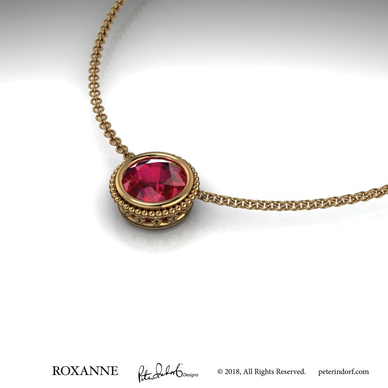 Peter Indorf Collection Roxanne