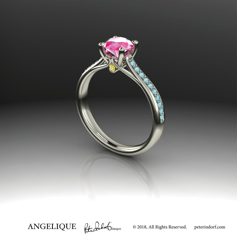 Peter Indorf Collection Angelique