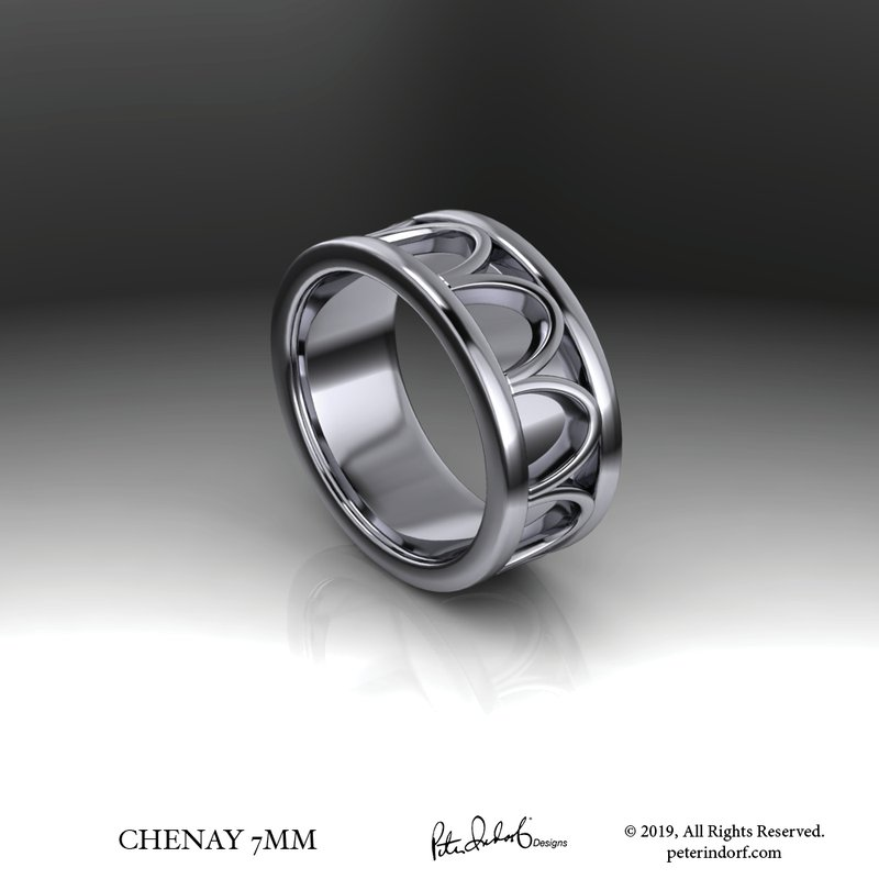 Peter Indorf Collection Chenay