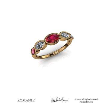 Romanie