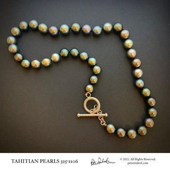 Tahitian Pearl
