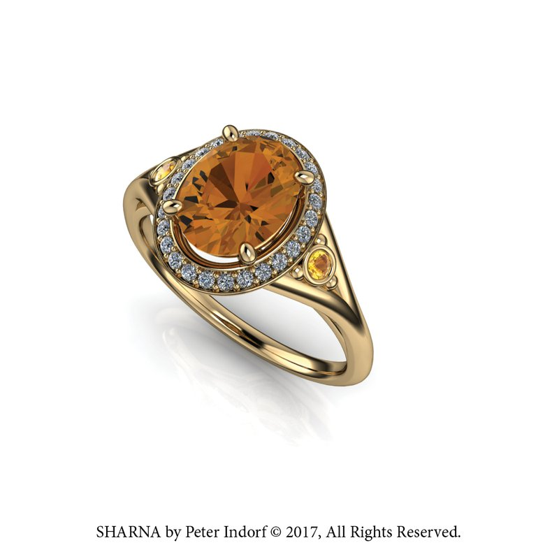 Peter Indorf Collection Sharna