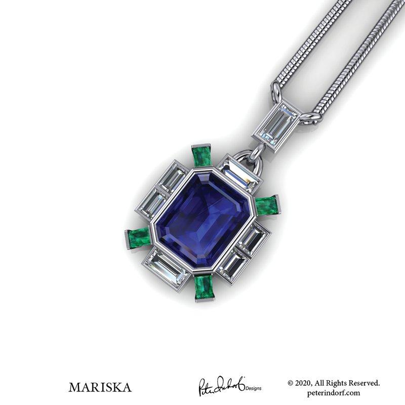 Peter Indorf Collection Mariska