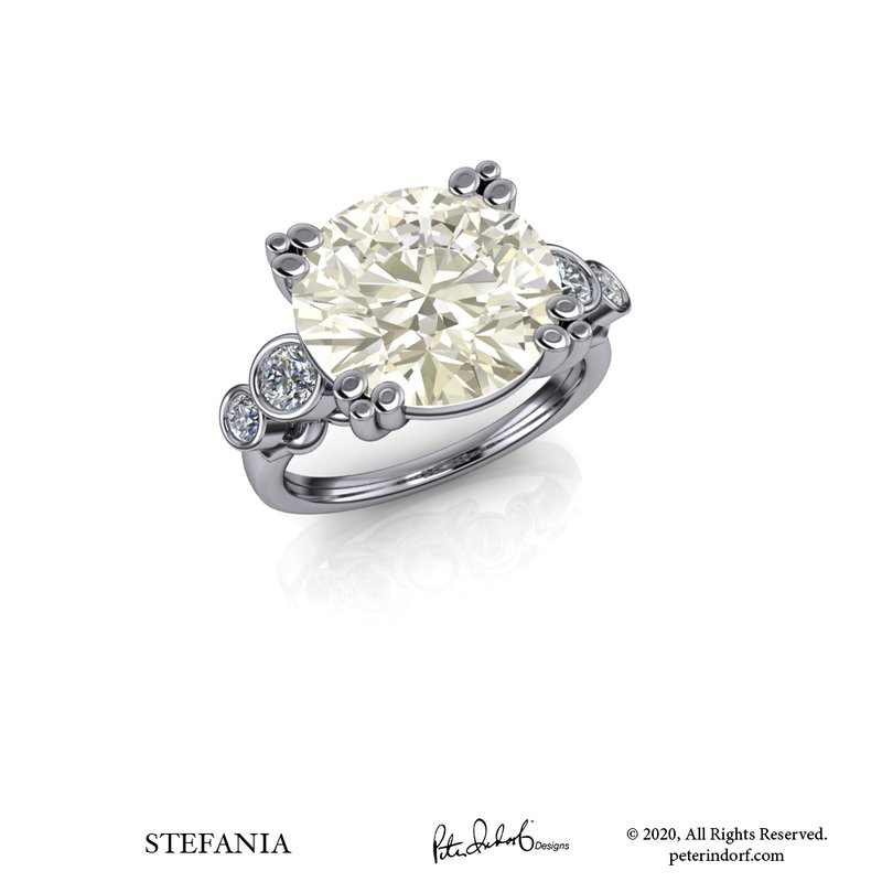Peter Indorf Collection Stefania