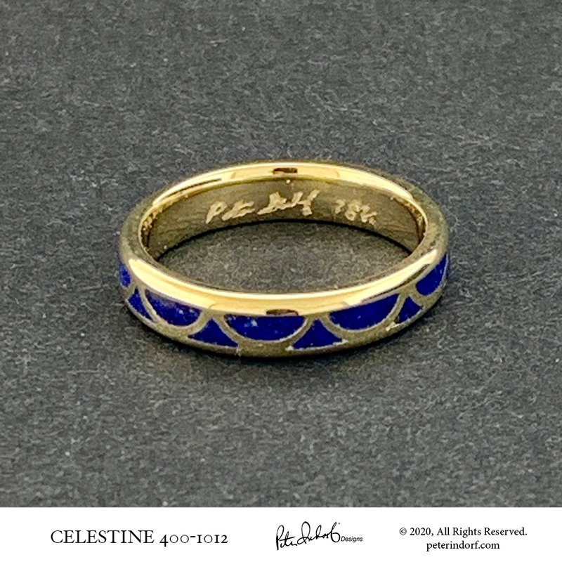 Peter Indorf Collection Celestine