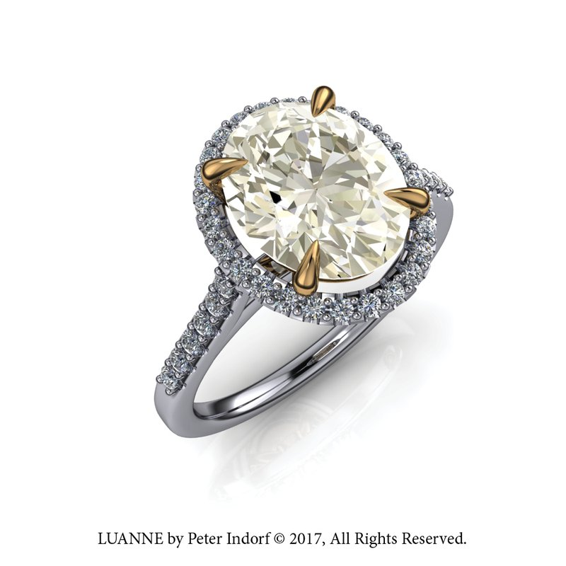 Peter Indorf Collection Luanne