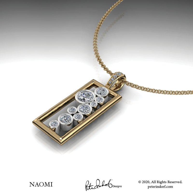 Peter Indorf Collection Naomi