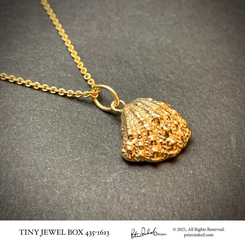 Peter Indorf Collection Tiny Jewel Box