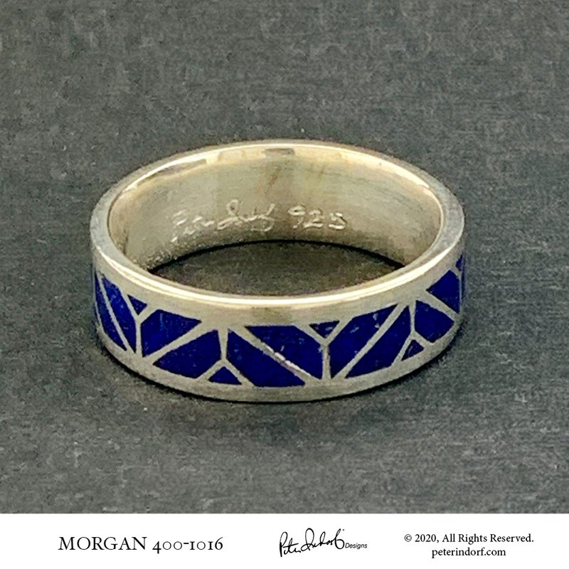 Peter Indorf Collection Morgan
