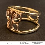 Peter Indorf Collection Butterfly Ring