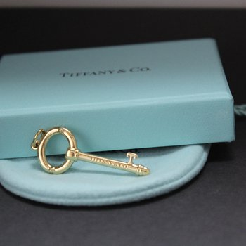 Tiffany Key