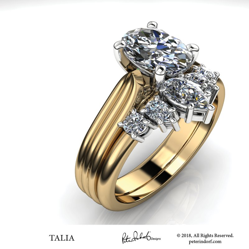 Peter Indorf Collection Talia
