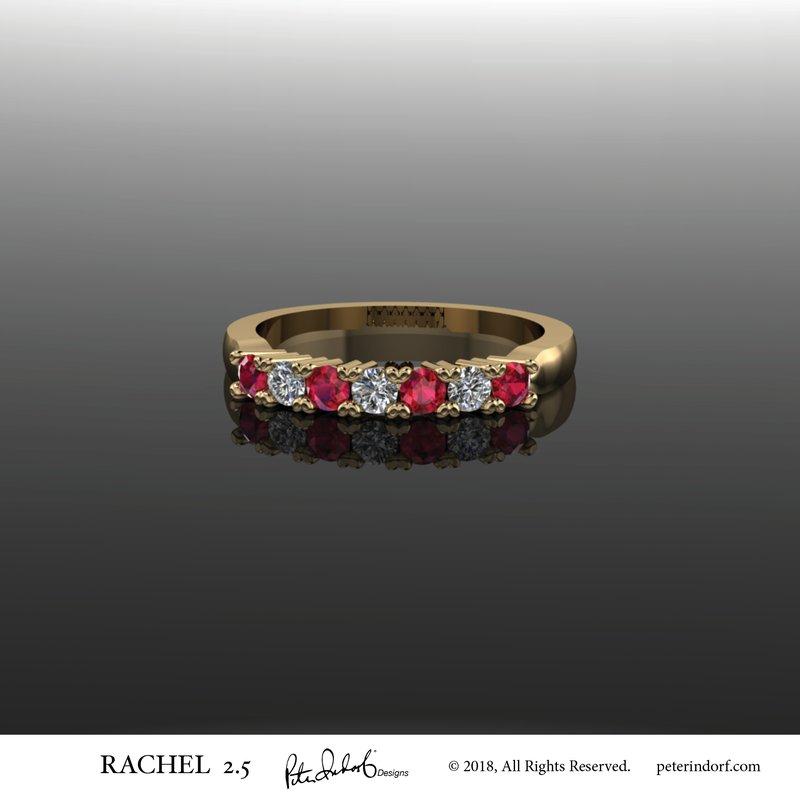 Peter Indorf Collection RACHEL