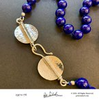 Peter Indorf Collection Double Moon Necklace