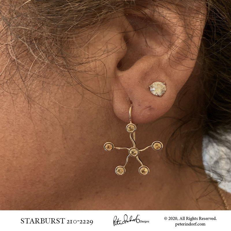 Peter Indorf Collection Starburst