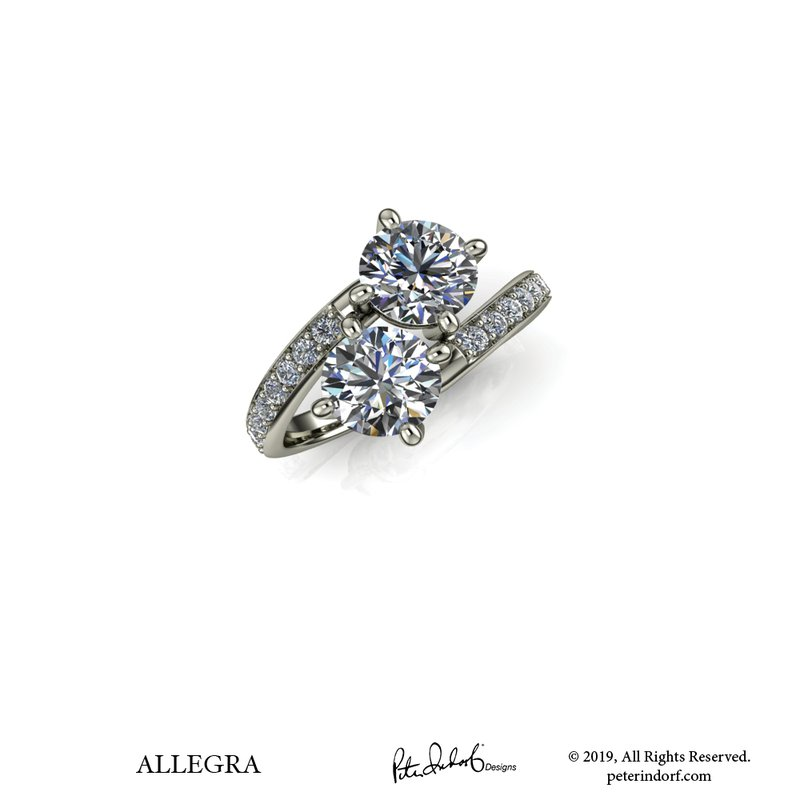 Peter Indorf Collection Allegra