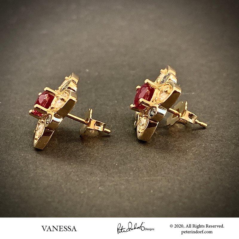 Peter Indorf Collection Vanessa