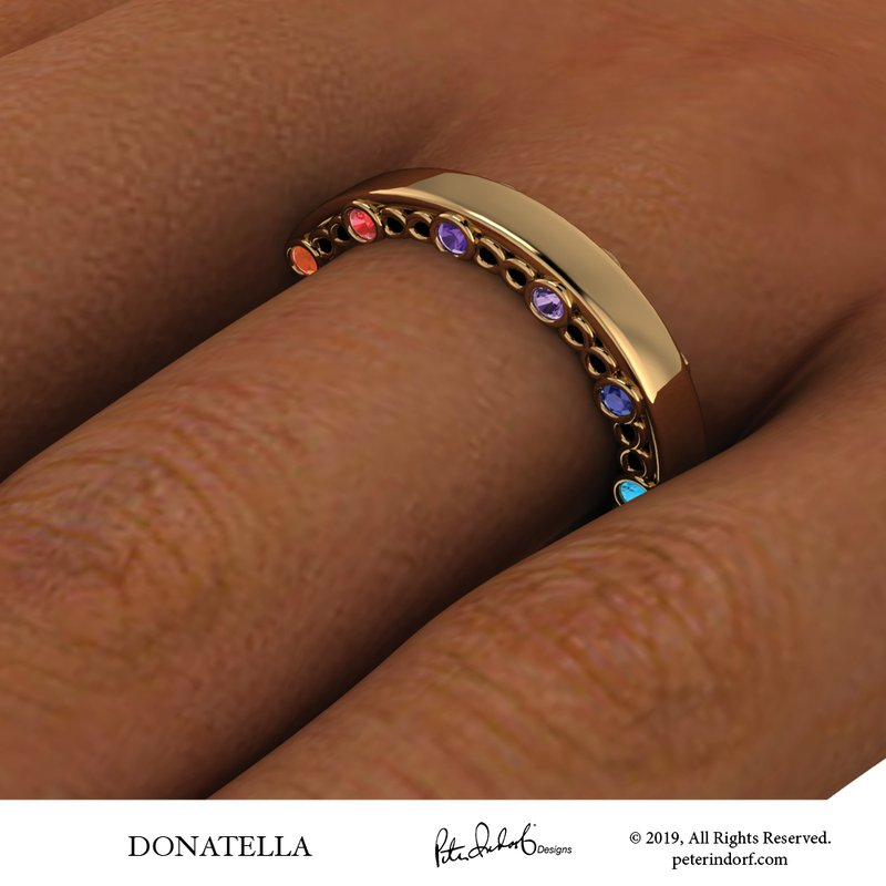 Peter Indorf Collection Donatella
