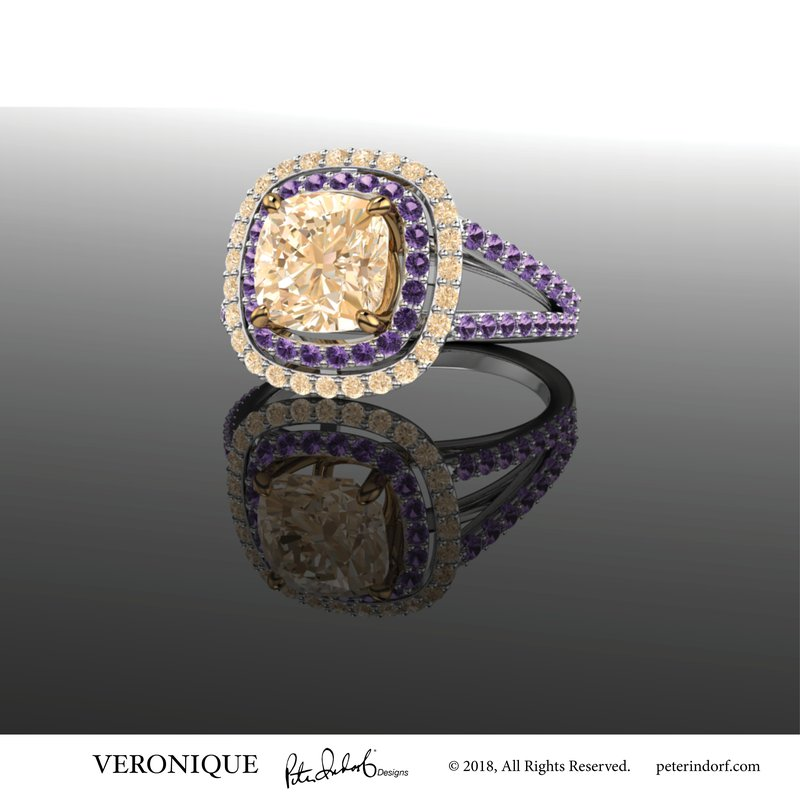 Peter Indorf Collection Vernonique
