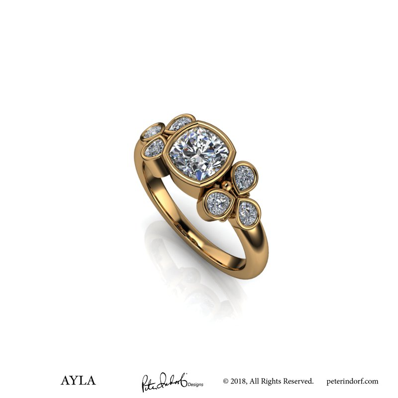 Peter Indorf Collection Ayla