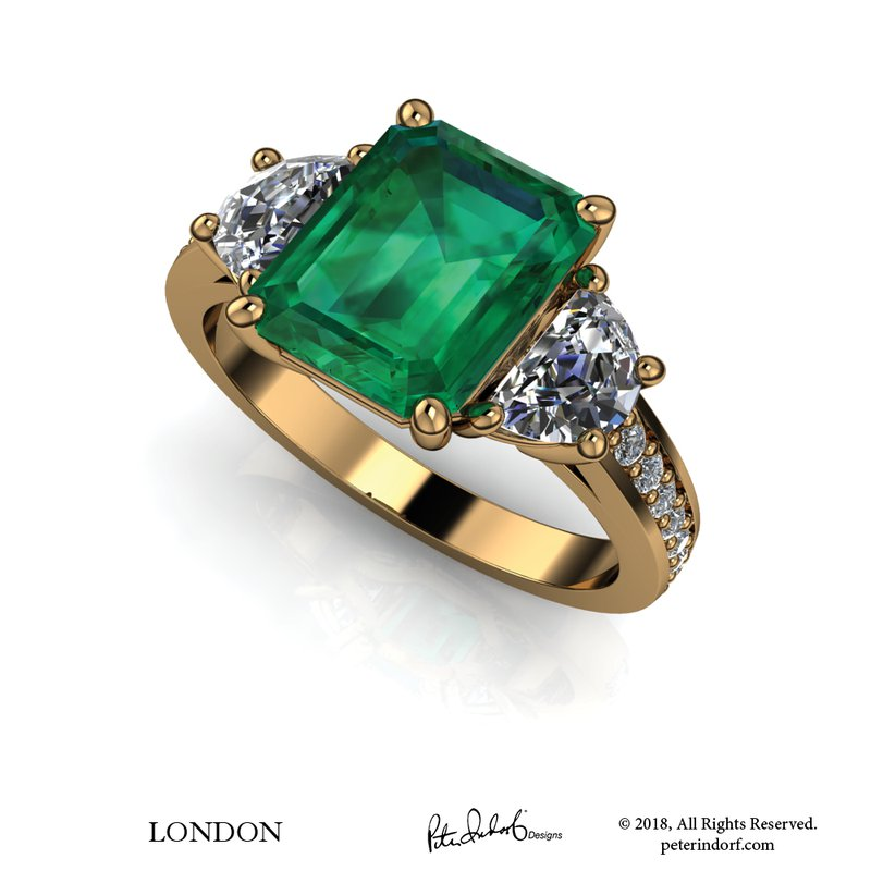 Peter Indorf Collection London