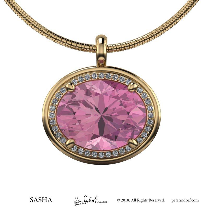 Peter Indorf Collection Sasha