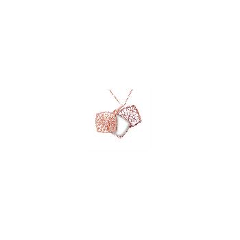 Mimi Locket Necklace