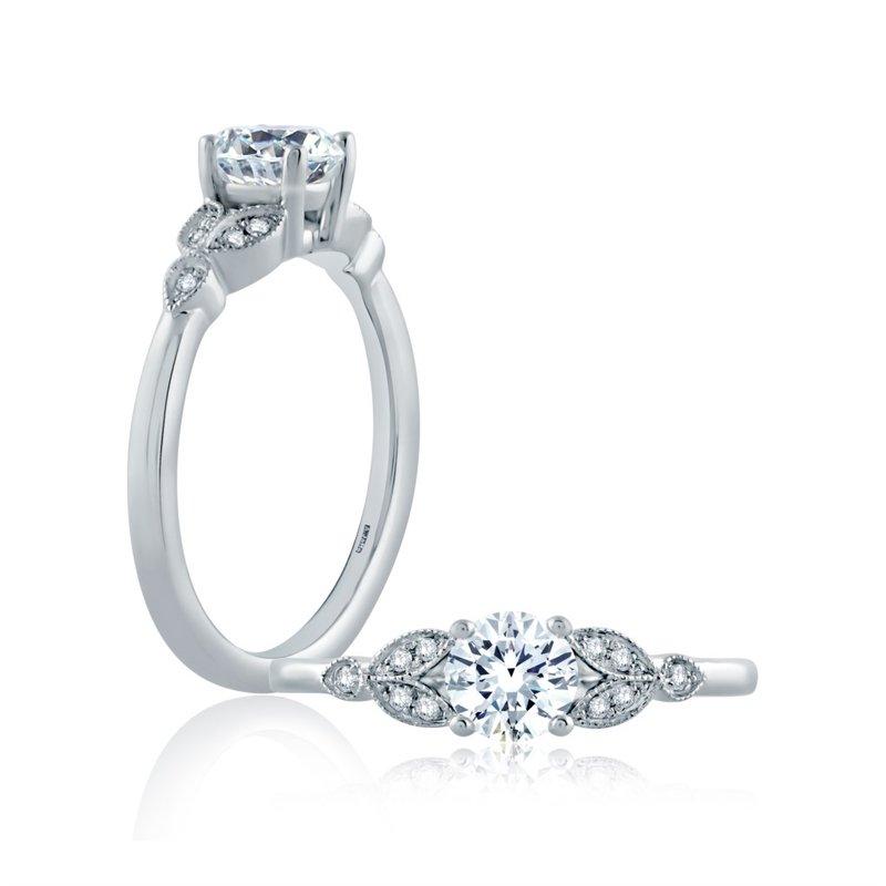 A. Jaffe Bridal 140-5000183