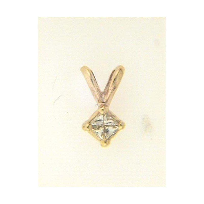 TSFJ Jewelry 165-10007
