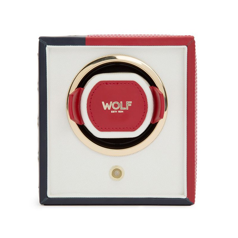 Wolf Navigator Cub Winder