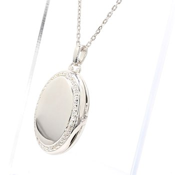 Four Photo Locket