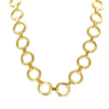 Jaipur Gold Chain