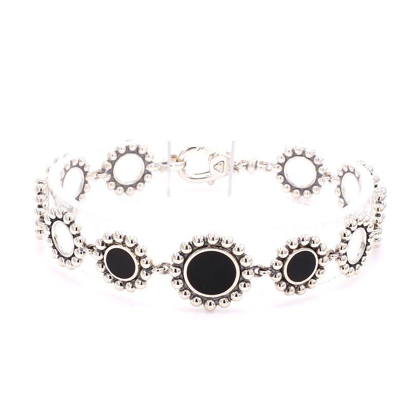 Lagos Black Onyx Bracelet