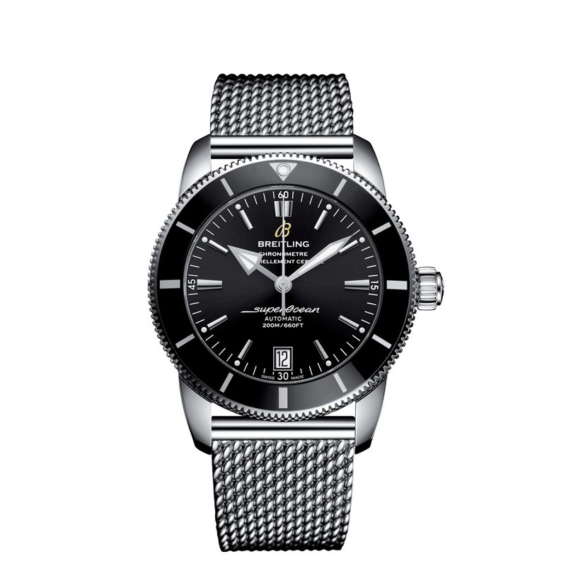 Breitling 42mm Automatic Watch