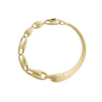 Lucia Gold Bracelet