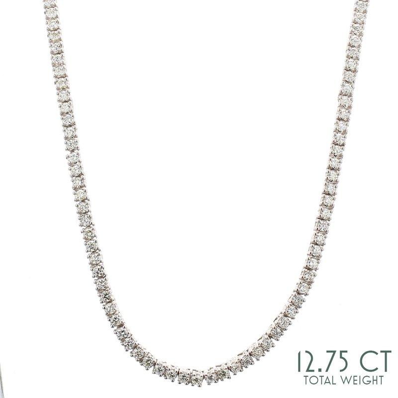 Everyday Diamonds Diamond Rivera Necklace