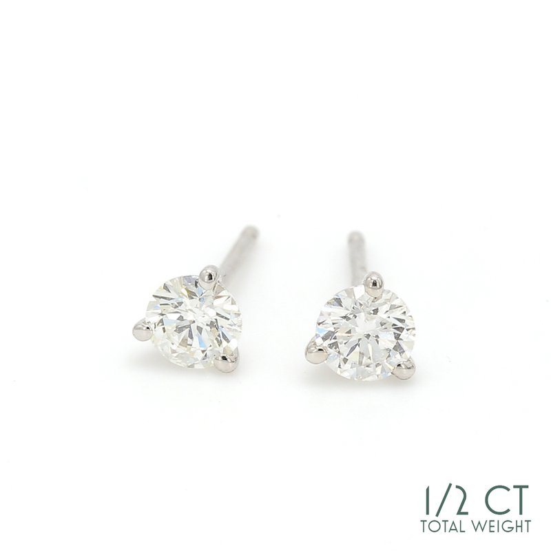 Everyday Diamonds Diamond Studs
