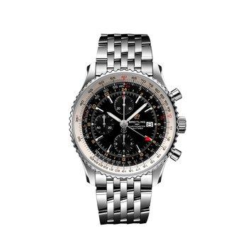 Navitimer Chronograph GMT 46mm