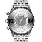 Breitling Navitimer Chronograph GMT 46mm