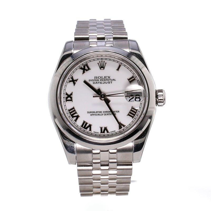 Pre-Owned Watches 511-00092
