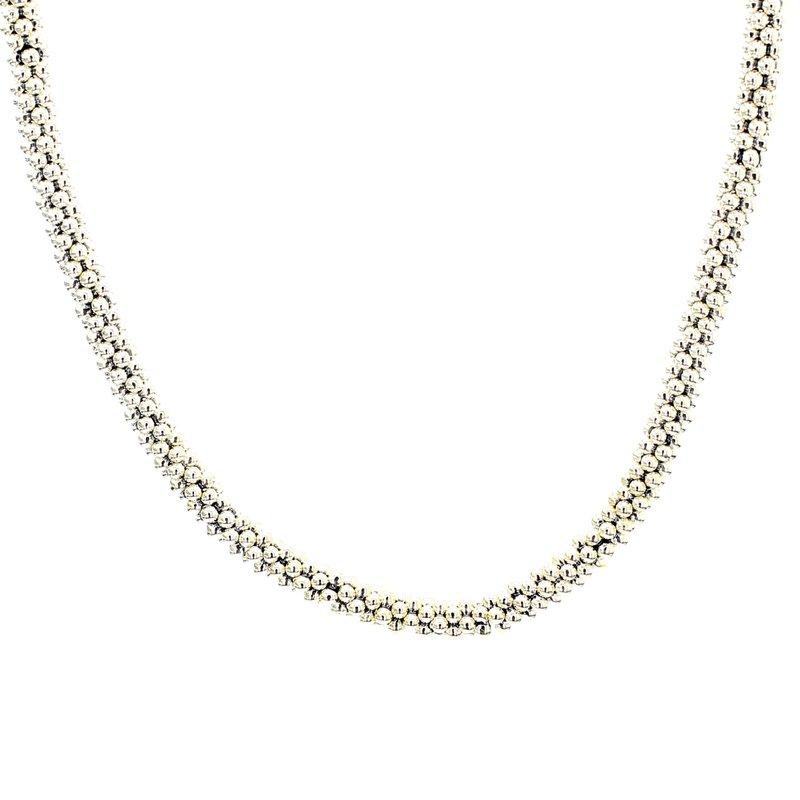 Lagos Caviar Chain