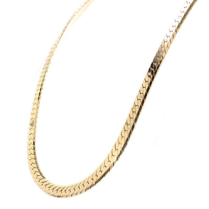 Estate Herringbone Chain
