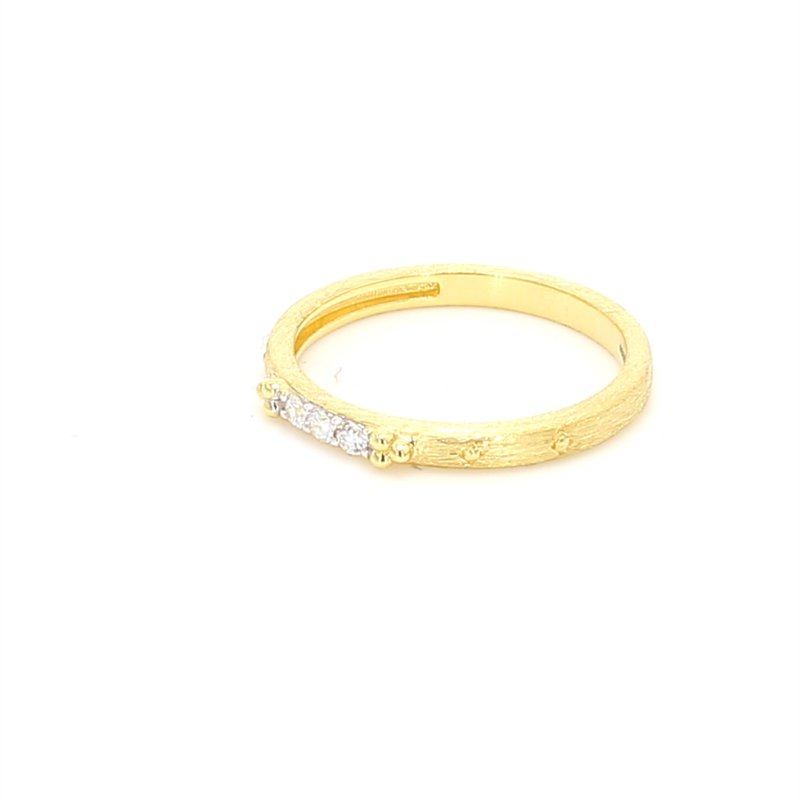 Jude Frances Stackable Diamond Ring