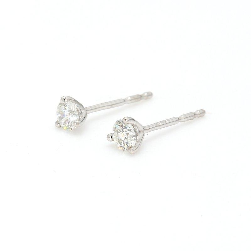 Spicer Greene Diamond Studs